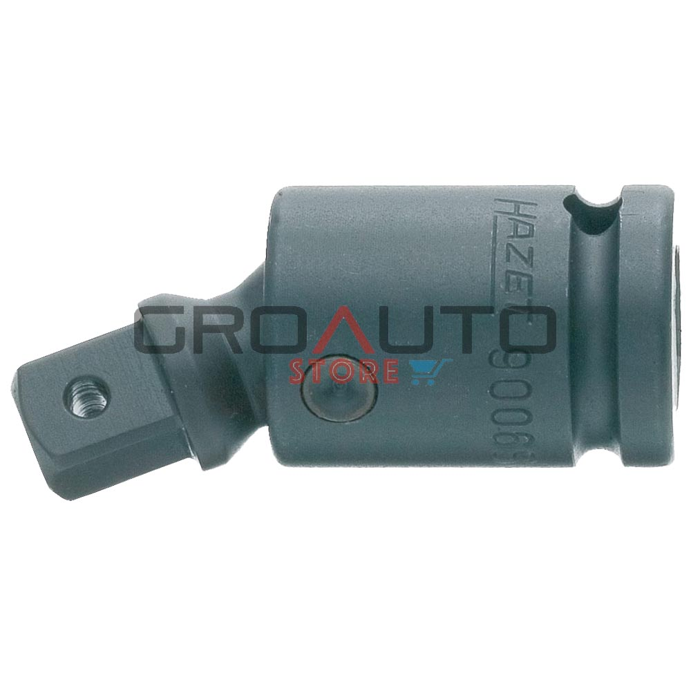 Multi-Colour HAZET 869X 36.5 mm Universal Joint